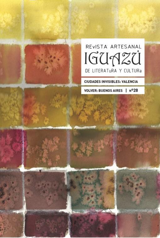 Revista Iguazú, n. 28